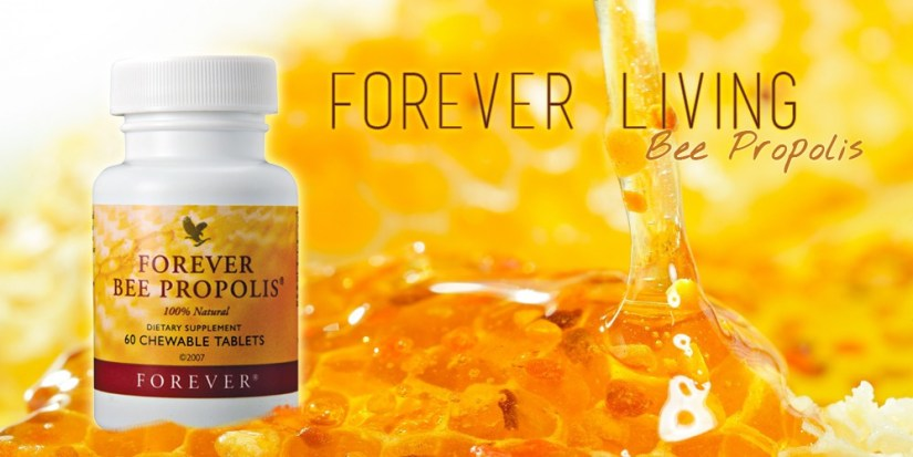 Forever Bee Propolis 12