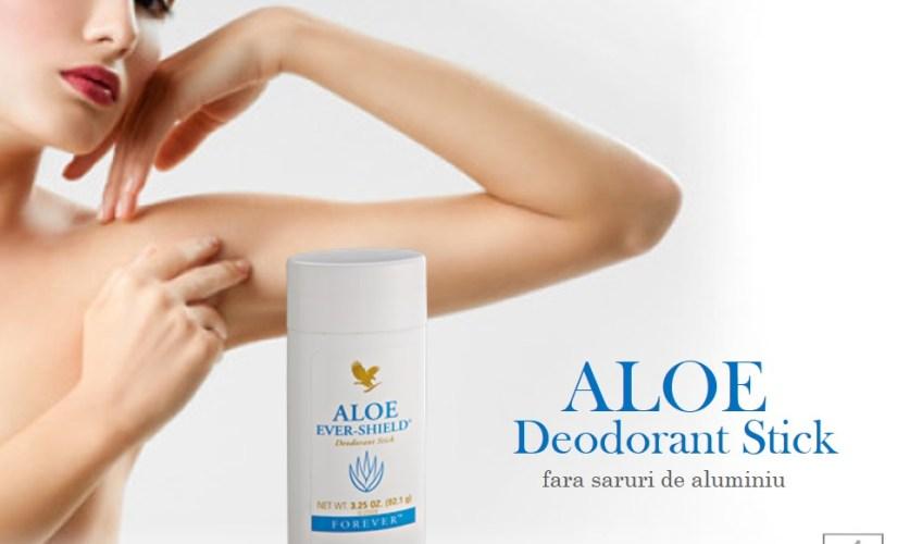 Lăn khử mùi Aloe Ever Shiel Deodorant 067 có tác dụng gì?