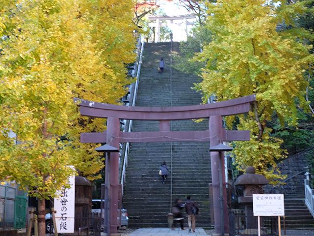 愛宕神社(東京都港区)