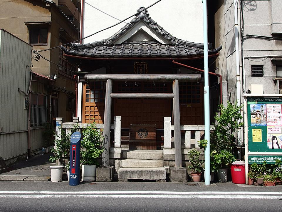 千代田神社