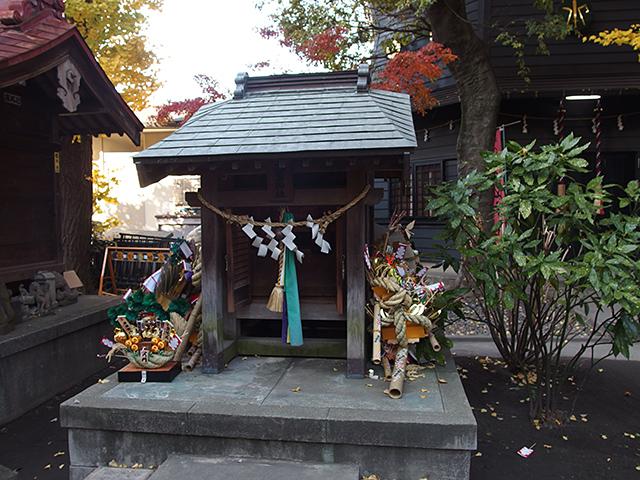 若宮八幡宮(川崎市)写真
