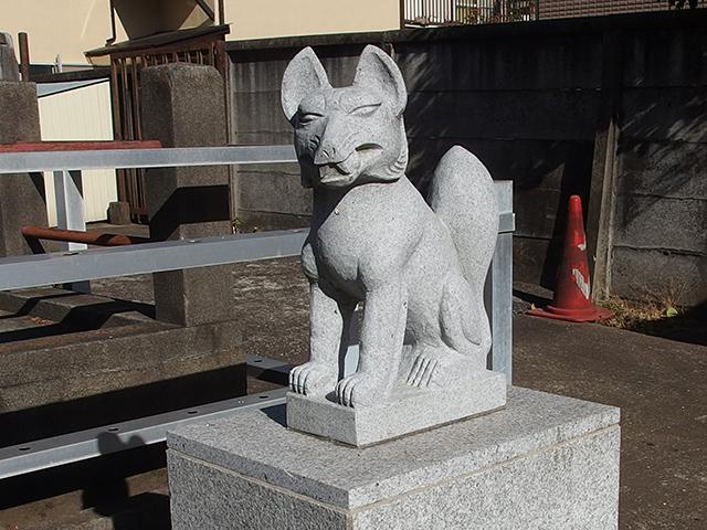 西守稲荷神社写真