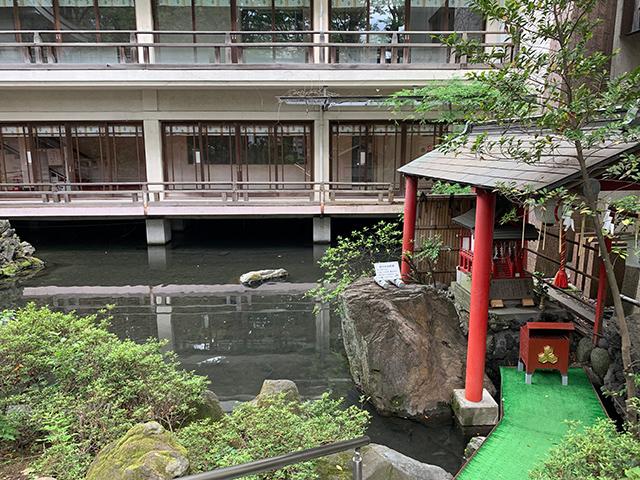 子安神社(八王子市)写真