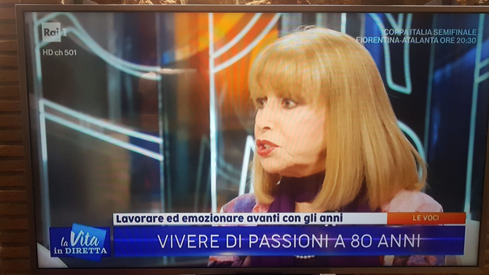 """Il primo Libro """"scandalo"""" di Miranda Martino presentato a Salsomaggiore Terme"""