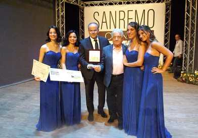 Al lavoro la squadra di SanremoCantaNapoli N°3: un Gemellaggio Cultural-Gastronomico tra Regione Liguria e Regione Campania?