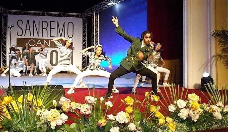 Un successo la presenza dei Fiori sanremesi sul palco di SanremoCantaNapoli 2019 al Teatro del Casinò e così Amadeus li vuole anche all'Ariston