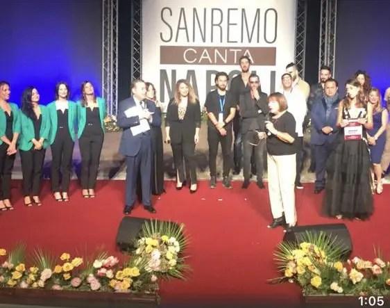 Le osservazioni di Marinella Venegoni alla seconda edizione di SanremoCantaNapoli.