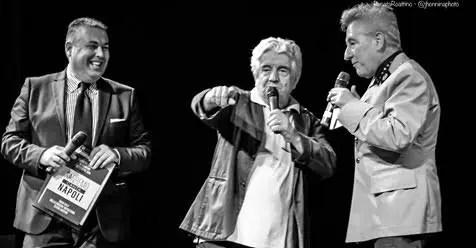 Cantare, suonare, al ritmo della musica mediterranea con Napoli capitale