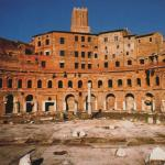 Mercados de Trajano