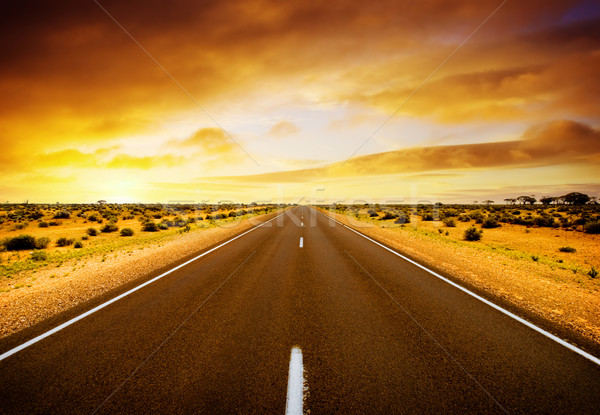 745687_stock-photo-sunset-road