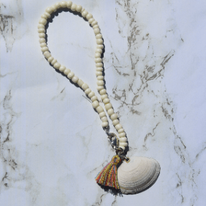 Enkelbandje Shell