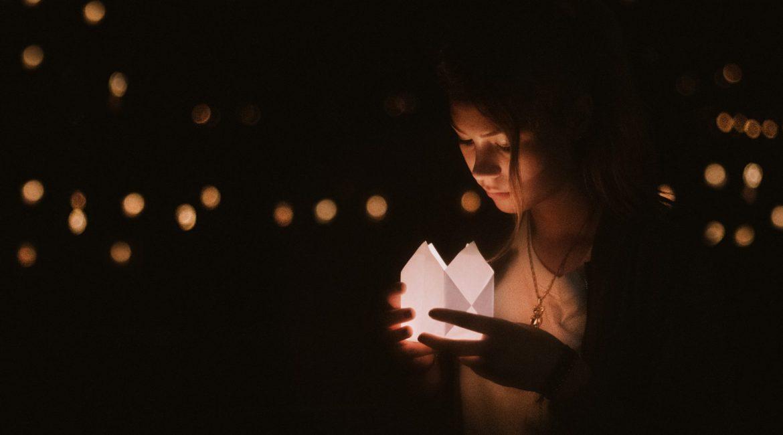 L'ombre des lucioles par Maïm Garnier (synopsis)