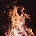 L'homme au coin du feu (Orrimi, chapitre 2)