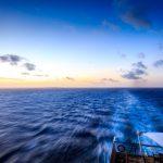 Bateau du futur : un transport plus écologique