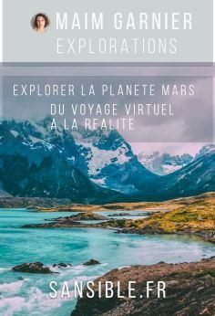 L'Atacama, au Chili, similitudes sur la Terre avec la planète Mars. Davantage sur Sansible #sansible #planete #terre #mars #paysage #voyage #explorationspatiale