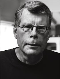 Stephen King's tips for writing a good novel to discover on Sansible #writingabook #writingprompts #Book #storytelling #advice #motivation #StephenKing #Sansible