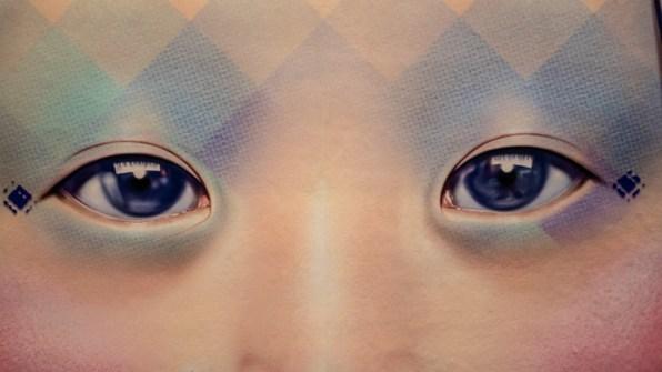 Exposition Beb-deum Mondiale™, regards et humanité multiple à découvrir sur le blog Sansible #artiste #peinture #sciencefiction #fantasyart #exhibition #humain #bebdeum #damasio #characterdesign #inspiration #portrait #bodyart #femme #sansible