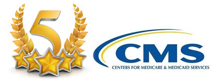 CMS 5-Star Medicare & Medicaid Rating