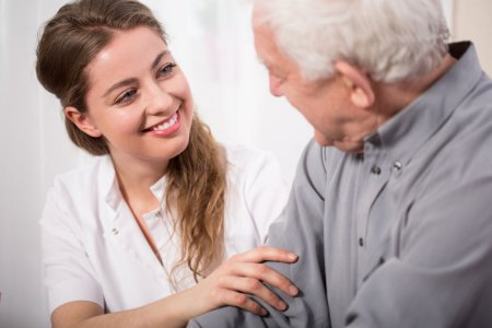 skilled nursing long-term care