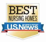 US News & World Report Best Nursing Home