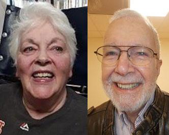 Mr. & Mrs. James Yagle
