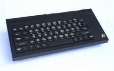 ZX Spectrum+ (1984)