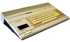 Ο ΤΟ7/70 κυκλοφόρησε το 1984 και σε έκδοση με κανονικό πληκτρολόγιο, καθώς ακόμη και με το αρχικό λαστιχένιο του, η αίσθηση παρέμενε κακή