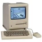 """Ένας από τους πιο σπάνιους Mac προπαραγωγής, με λεπτό FDD 5,25'' """"Twiggy"""" (όπως της Lisa), είναι σήμερα λειτουργικός και δημοπρατήθηκε το Νοέμβριο του 2013"""