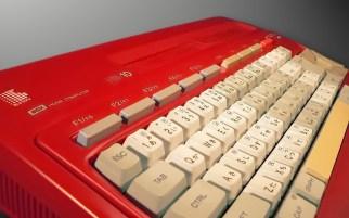 Η κόκκινη έκδοση του HB-10 κυκλοφόρησε μόνο στην Ιαπωνία και είναι σήμερα δυσεύρετη