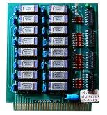 Κάρτα επέκτασης μνήμης. Ο Μ20 μπορούσε να πάρει μέχρι τρεις. Κυκλοφόρησαν κάρτες έως 128KB, που μπορούσαν να ανεβάσουν τη συνολική μνήμη RAM του Μ20 στα 512 ΚΒ.