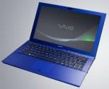 VAIO Z (2011): Η πρόσφατη προσθήκη στα VAIO laptop για μία ακόμη φορά σφύζει καινοτομιών. Λεπτά, ελαφριά και ανθεκτικά, τα VAIO Z διαθέτουν στον στάνταρ εξοπλισμό δίσκο SSD και θύρα Light Peak, η οποία με χρήση οπτικής ίνας μπορεί να συνδεθεί με εξωτερικές συσκευές όπως Blu-Ray player ακόμη και 3D κάρτα γραφικών.
