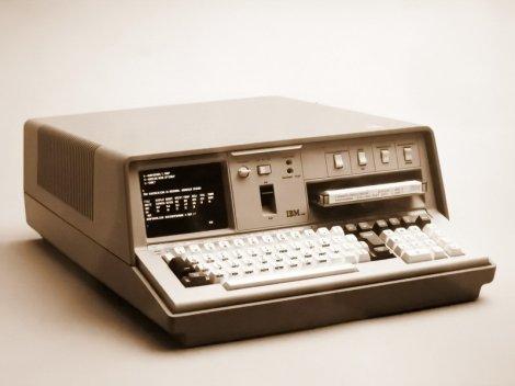 IBM SCAMP (1973)