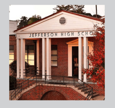 Jefferson H.S. in Georgia has implemented LIVE Language Lab for their world languages program.