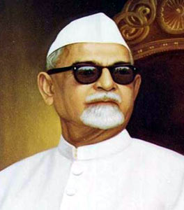डॉक्टर ज़ाकिर हुसैन Jakir Hussain