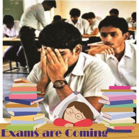 परीक्षा की तैयारी How to Prepare for Exam