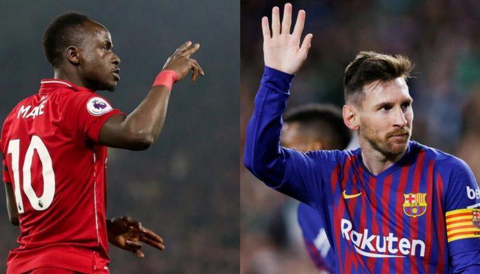 Coup de tonnerre - Mercato : Voici la grosse offre du Barça pour Sadio Mané !