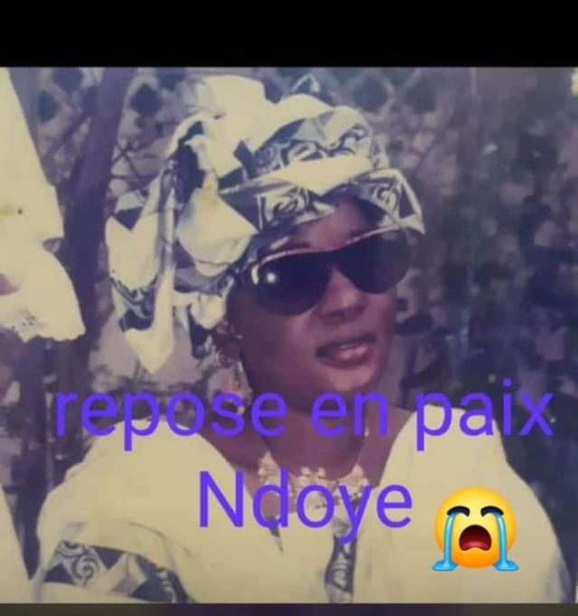 Elhaj Ibou Sakho