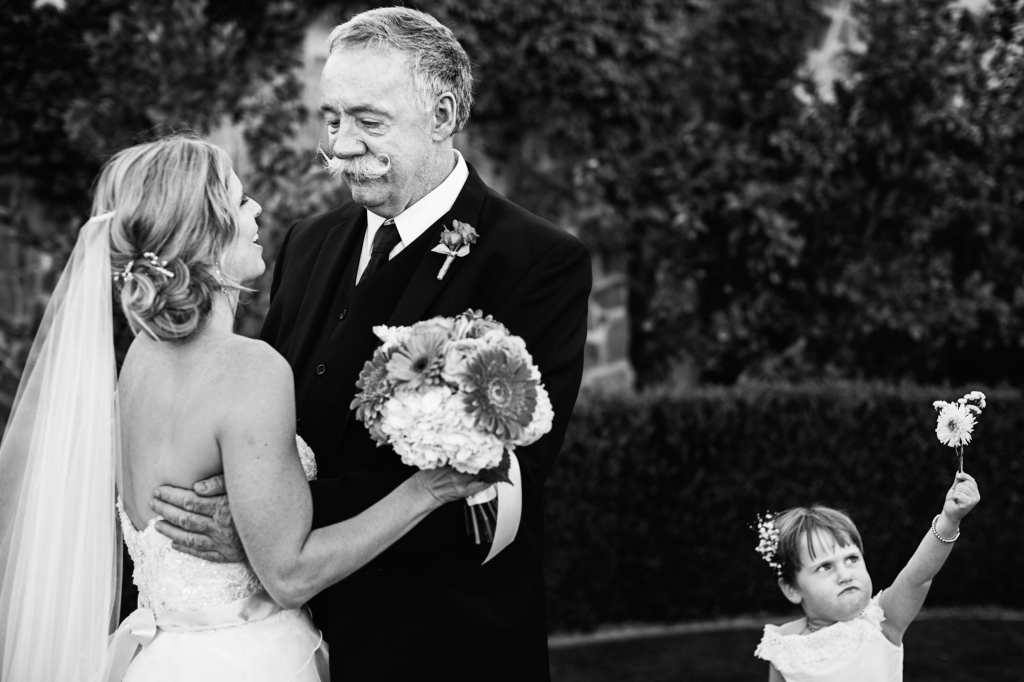 Meredith and Matt's wedding at Jacuzzi Winery in Sonoma, California