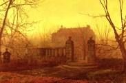 'Autumn Morning'