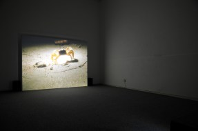 1.3 Anri Sala: Ghostgames