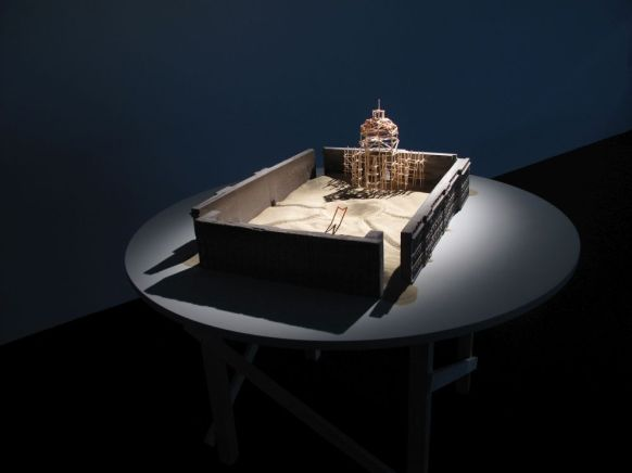 Concrete Castle, Nina Fischer & Maroan el Sani