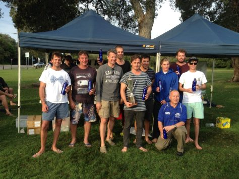 Top 10 NSW Championships 2014