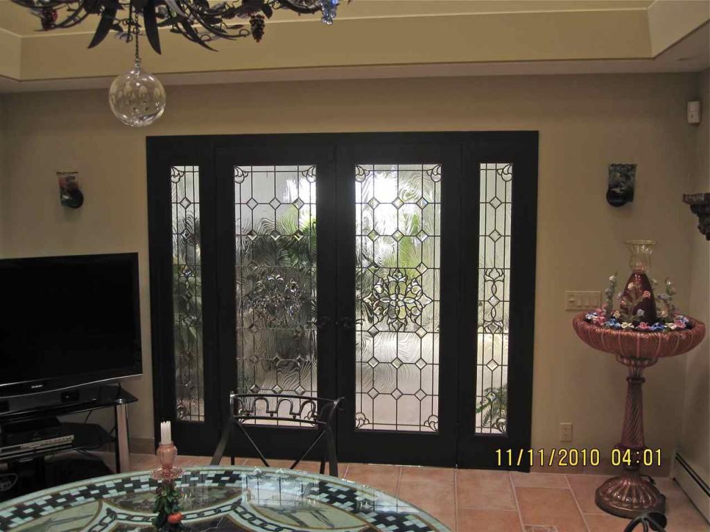 Custom Beveled Glass Doors Windows Sans Soucie Art Glass Sans Soucie