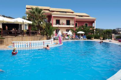 Hotels in San stefanos Corfu - Welcome to San Stefanos ...