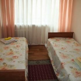 2х комнатный стандартный