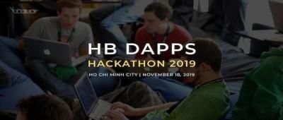 HB DApps Hackathon