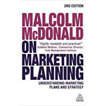 On Marketing Planning