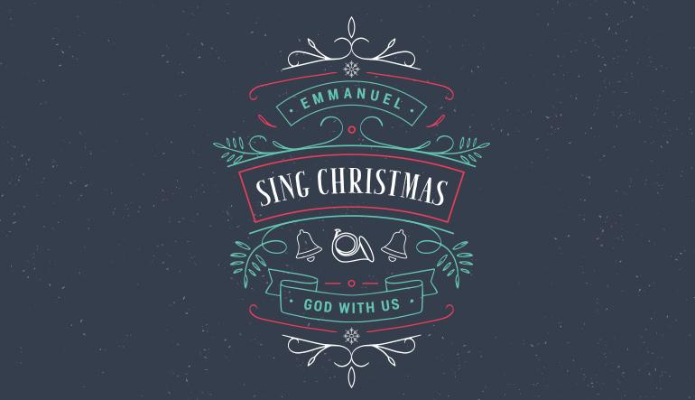 Sing Christmas