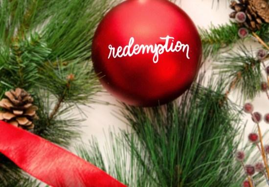 December 10 – Redemption