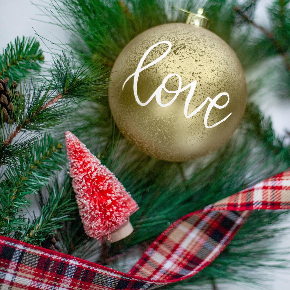 December 23 –  Love